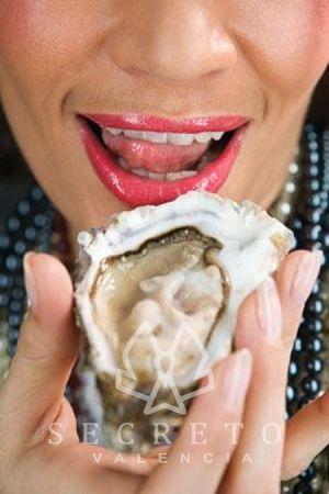 Científicamente está por demostrar el poder afrodisiaco de ciertos alimentos y especias que se presentan c